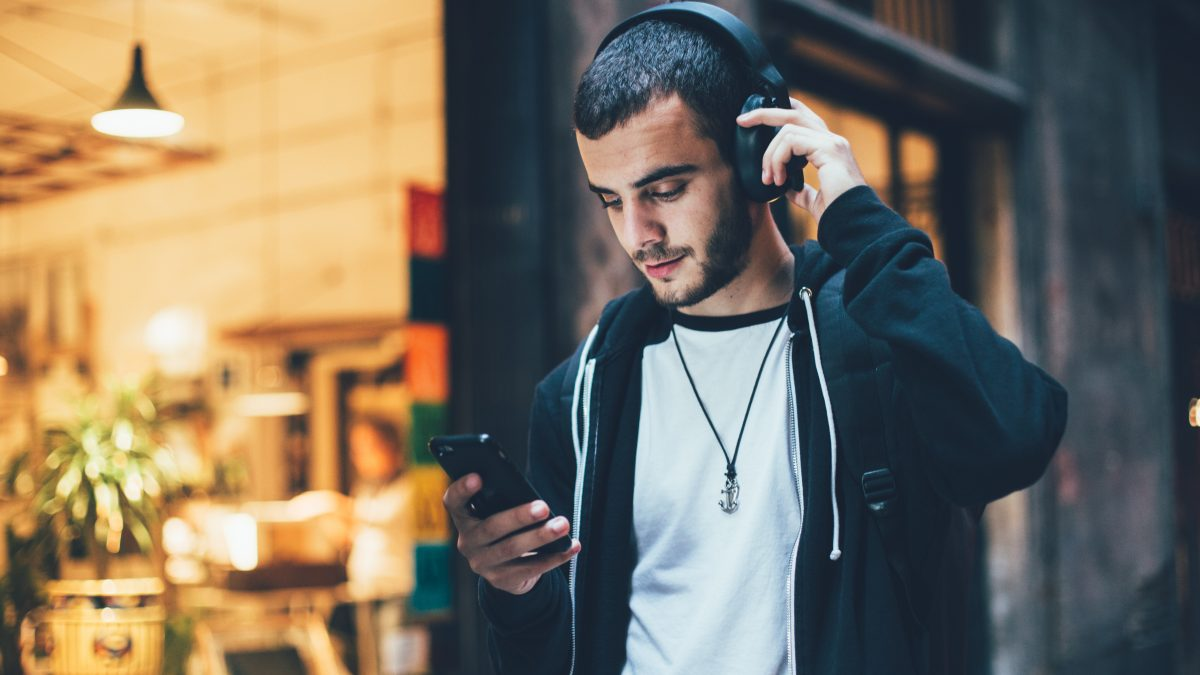 Affordable Wireless Headphones That Sound Great